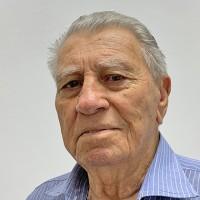 José Aloizio Cardozo Bastos (Foto: Divulgação)