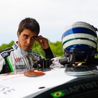 Rodrigo Baptista (Foto: Divulgação)