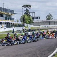 Kartódromo Raceland Internacional (Foto: Eni Alves)