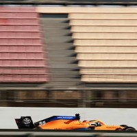 Arquibancadas vazias podem ser a solução para realizar o campeonato de 2020 (McLaren)