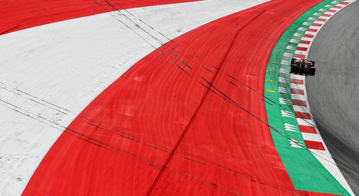 GP da Áustria: confirmação em brevecomo abertura da temporada 2020 (RBCP/Getty Images)
