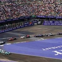 Única etapa em circuito permanente acontece no Autódromo Hermanos Rodrigues, no México (FIA-F-E)
