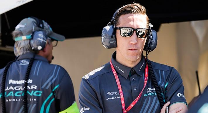 James Barclay garante vai manter programa de competições de carros elétricos (Jaguar)