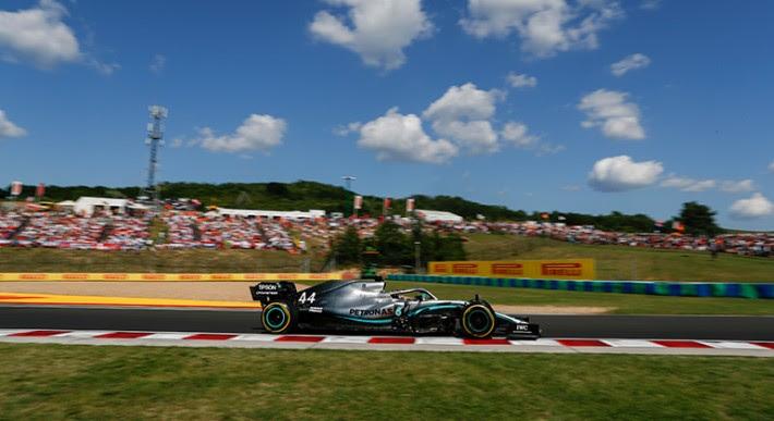 Circuito de Hungaroring pode ser incluído no calendário após as provas da Áustria (Mercedes)