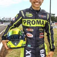 Pedro Aizza (Foto: Jackson Souza)