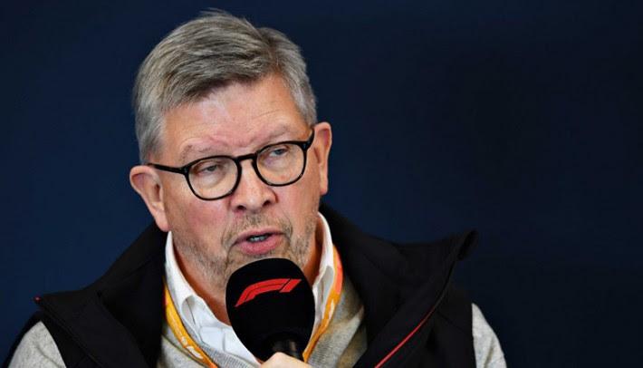 Ross Brawn classificou Brasil, México e Rússia como alto risco para receber a F-1 este ano (Formula1.com)