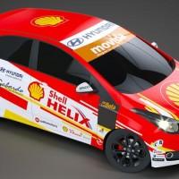 Copa Shell HB20 (Foto: Divulgação)