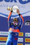 Rubens Barrichello  (Foto: Carsten Horst)
