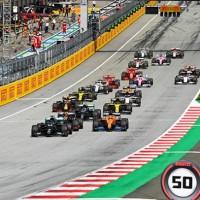 GP da Styria, segunda corrida do ano e segunda vitória da Mercedes (Mercedes)