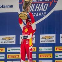Ricardo Zonta (Foto: José Mário Dias)