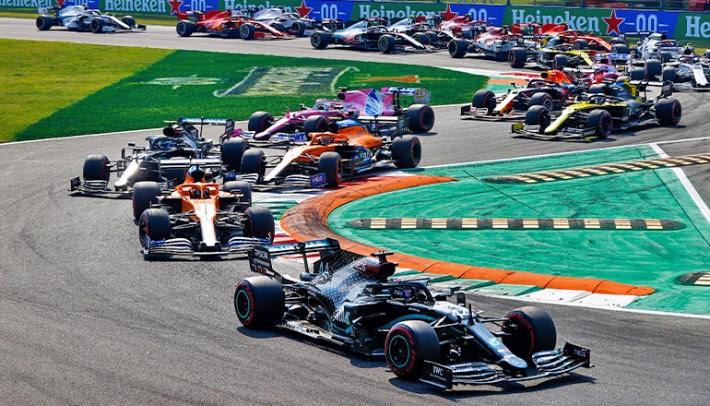 Lewis Hamilton lidera campeonato que prossegue domingo em Mugello (Mercedes)