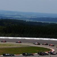 Último GP da Alemanha em Nürburgring aconteceu em 2013 e foi vencido por Sebastian Vettel (Getty Images/Red Bull)