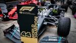 Cena histórica no GP da da Turquia: Lewis Hamilton conquista seu sétimo título (Mercedes)