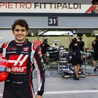 Pietro Fittipaldi (Foto: Divulgação)