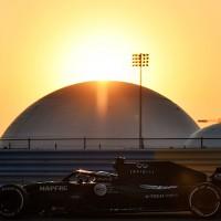 Final de temporada consolida mudanças na nova era da F-1 (Renault)