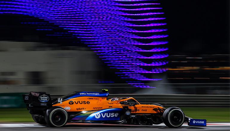 Adiamento beneficia McLaren: tempo extra ajudará na adaptação ao motor Mercedes (McLaren)