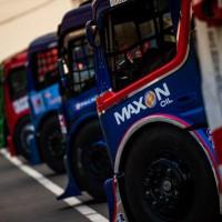 Maxon Oil na Copa Truck (Foto: Duda Bairros)