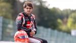 Pietro Fittipaldi foi confirmado para mais uma temporada com piloto reserva e de testes na equipe Haas (Haas)