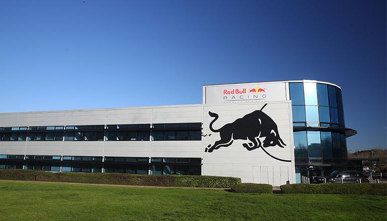 Red Bull comprou o projeto do motor Honda de F-1 e se equipara à Ferrari e Mercedes (RBCP)