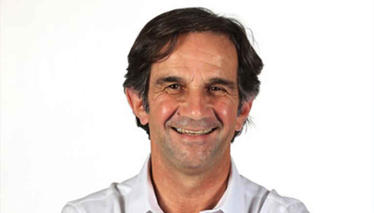 Davide Brivio:  fama de gestor eficiente após vitórias e títulos com Yamaha e Suzuki (Alpine)