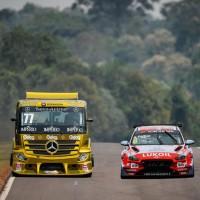 Copa Truck e TCR South America juntos (Divulgação)