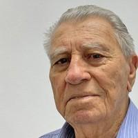 José Aloizio Cardozo Bastos (FASP/Wagner Gonzalez)