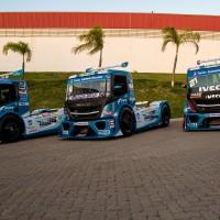 Iveco Usual Racing (Foto: Rafa Catelan)